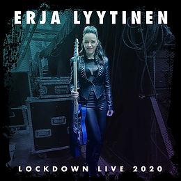 Lockdown Live 2021