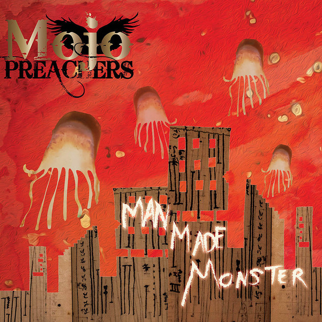 Mojo Preachers