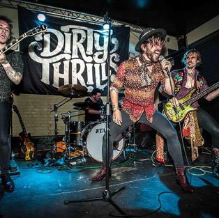 Dirty Thrills