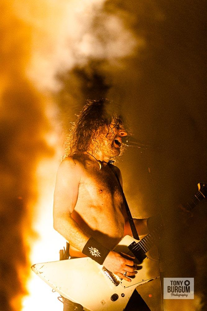Airbourne at Newcastle O2-17-11-19-645-T