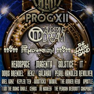 HRH Prog Dream 22/2/21