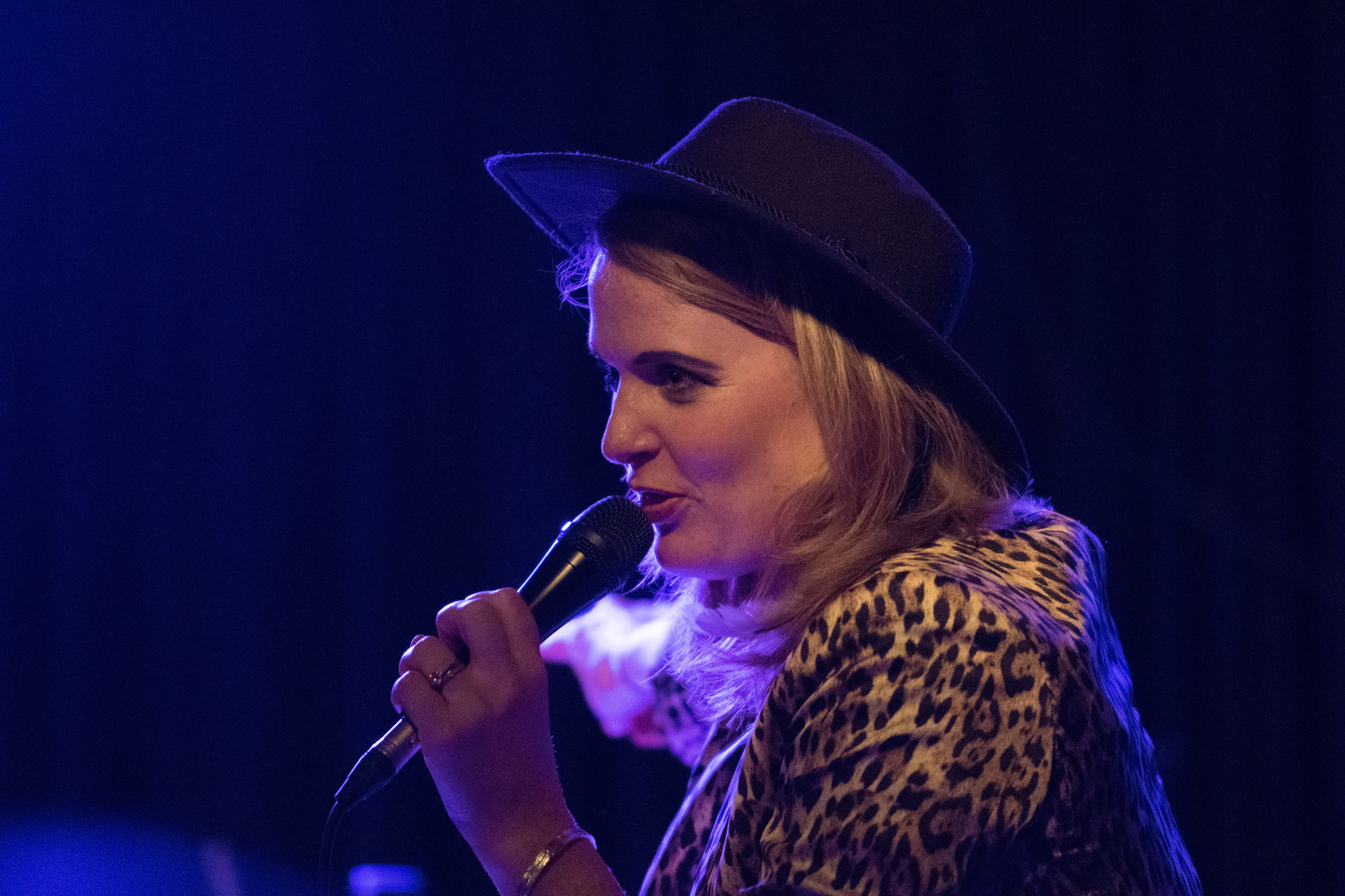 Elles Bailey 12 March 19 Simon Green (9)