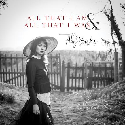 Ms Amy Birks