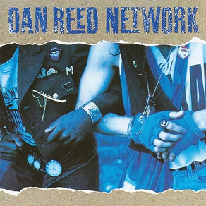 Dan Reed Network Remastered Review 29/12/19