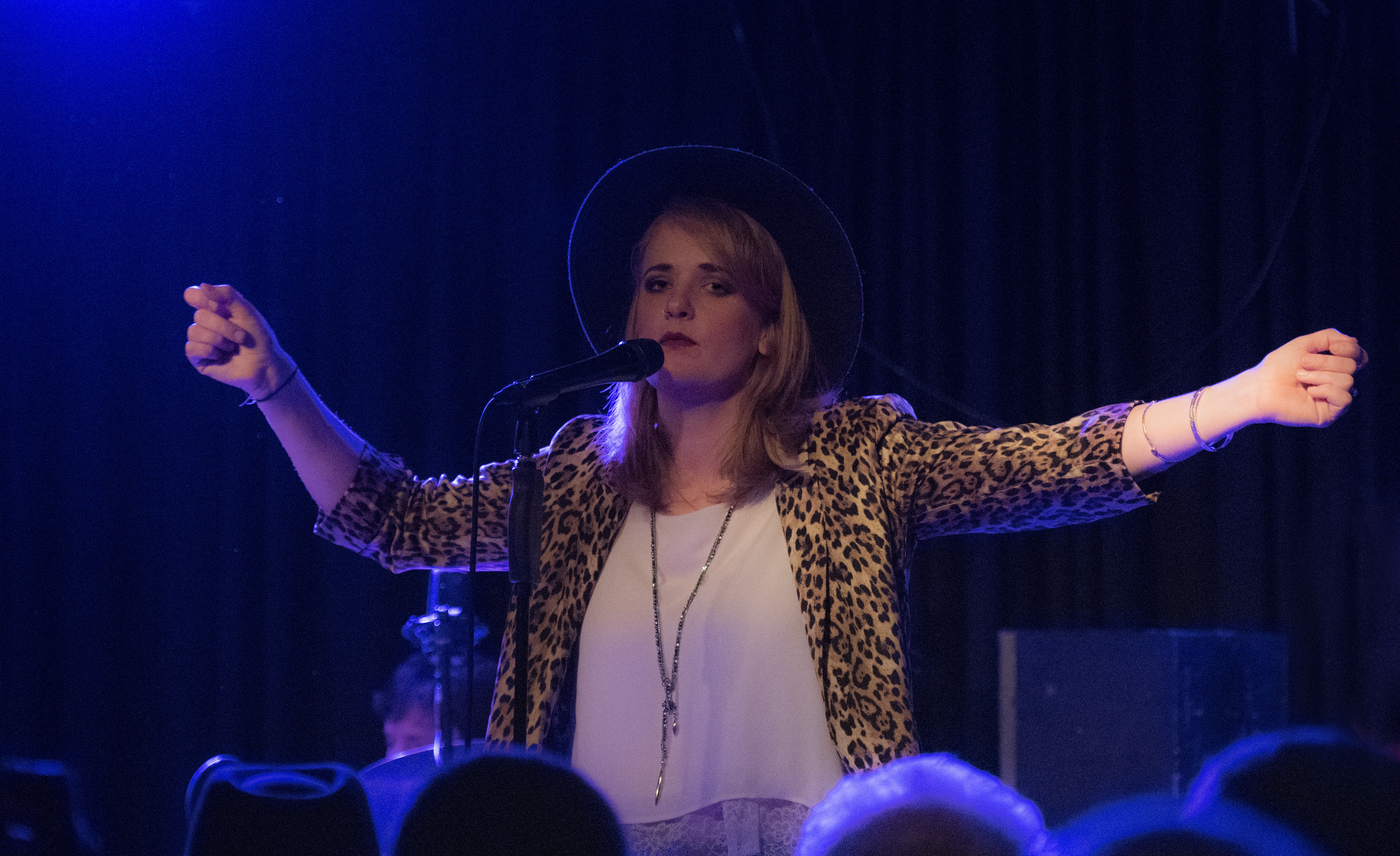 Elles Bailey 12 March 19 Simon Green (5)