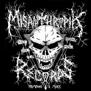 Misanthropik Interview 12/5/21