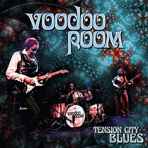 Rock & Blues Room 4/3/21