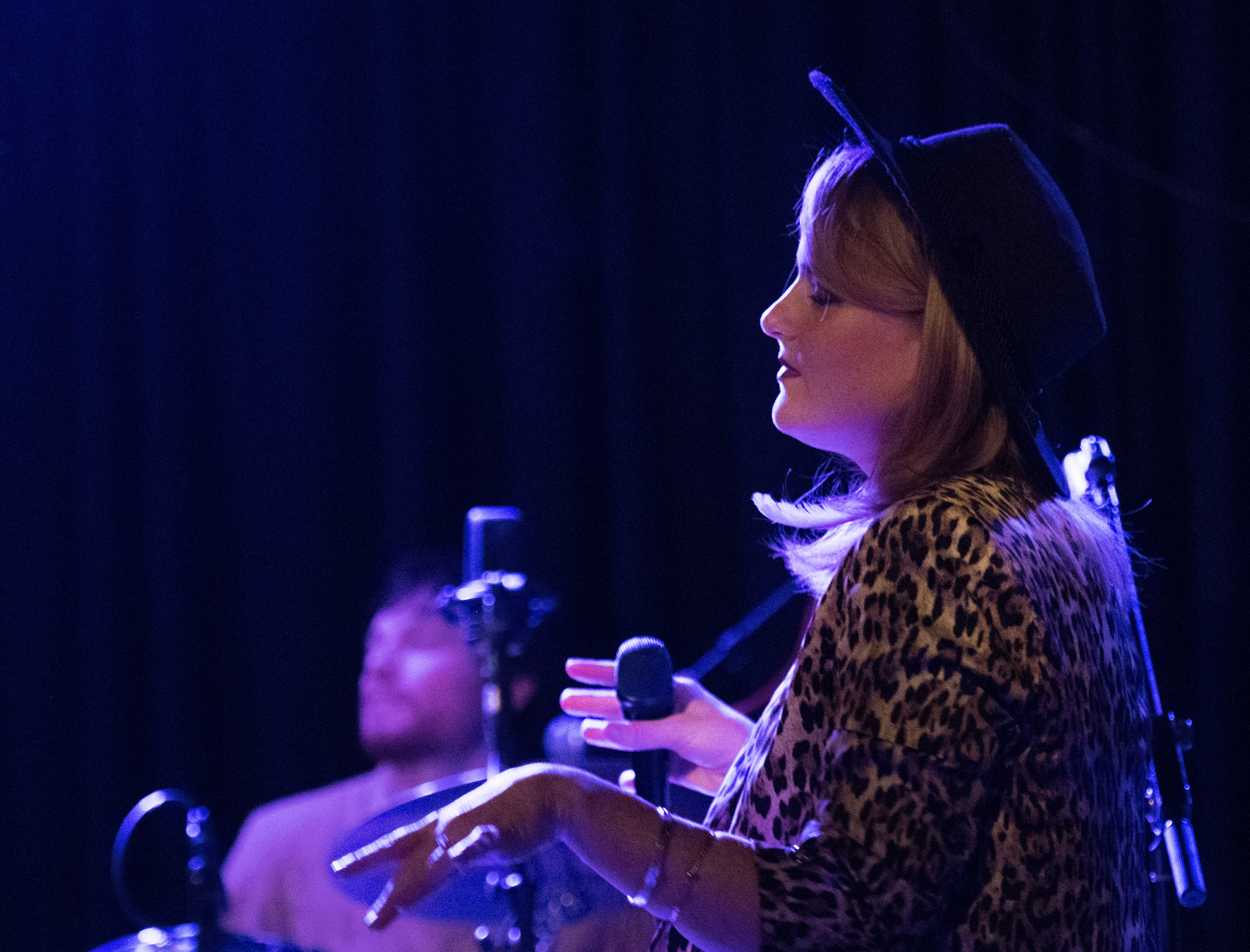 Elles Bailey 12 March 19 Simon Green (4)