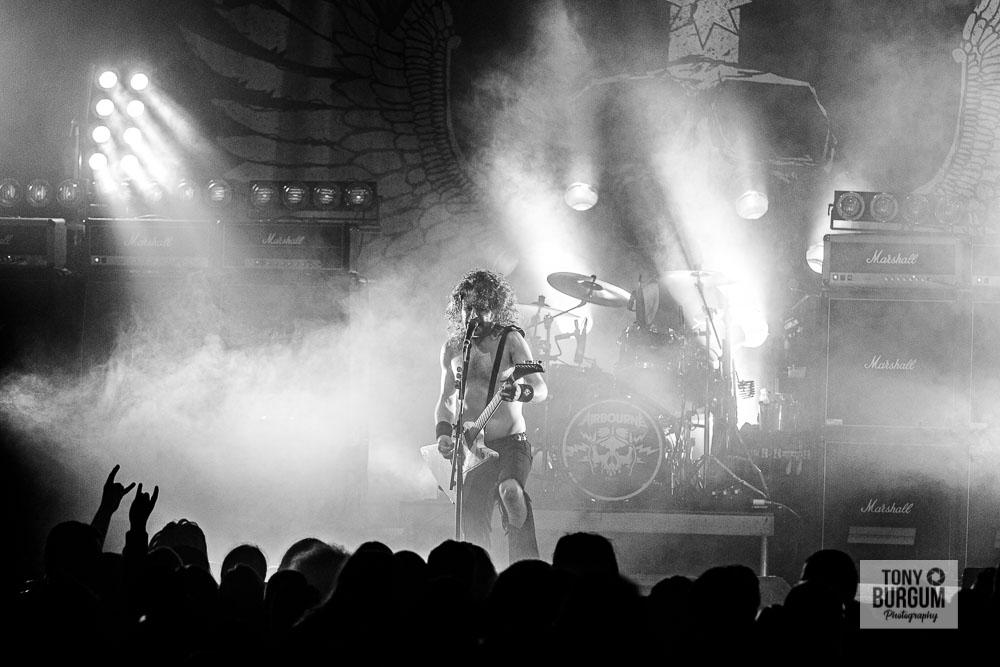 Airbourne at Newcastle O2-17-11-19-850-T