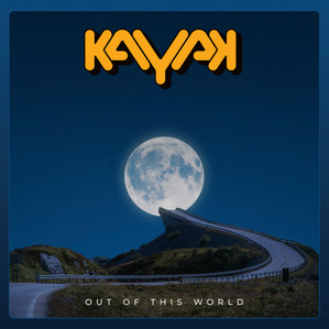 Kayak Out Of This World 19/2/21