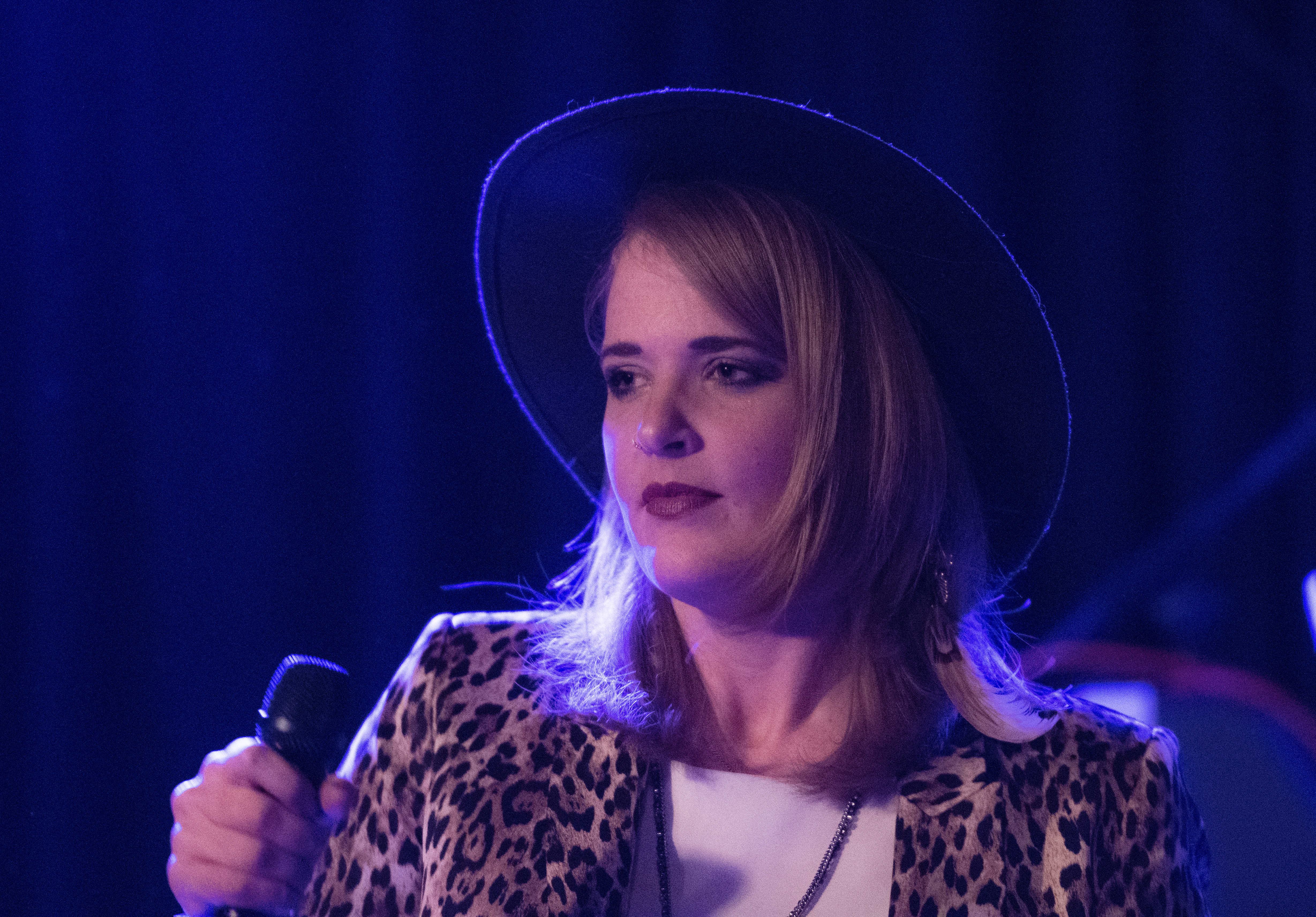 Elles Bailey 12 March 19 Simon Green (2)