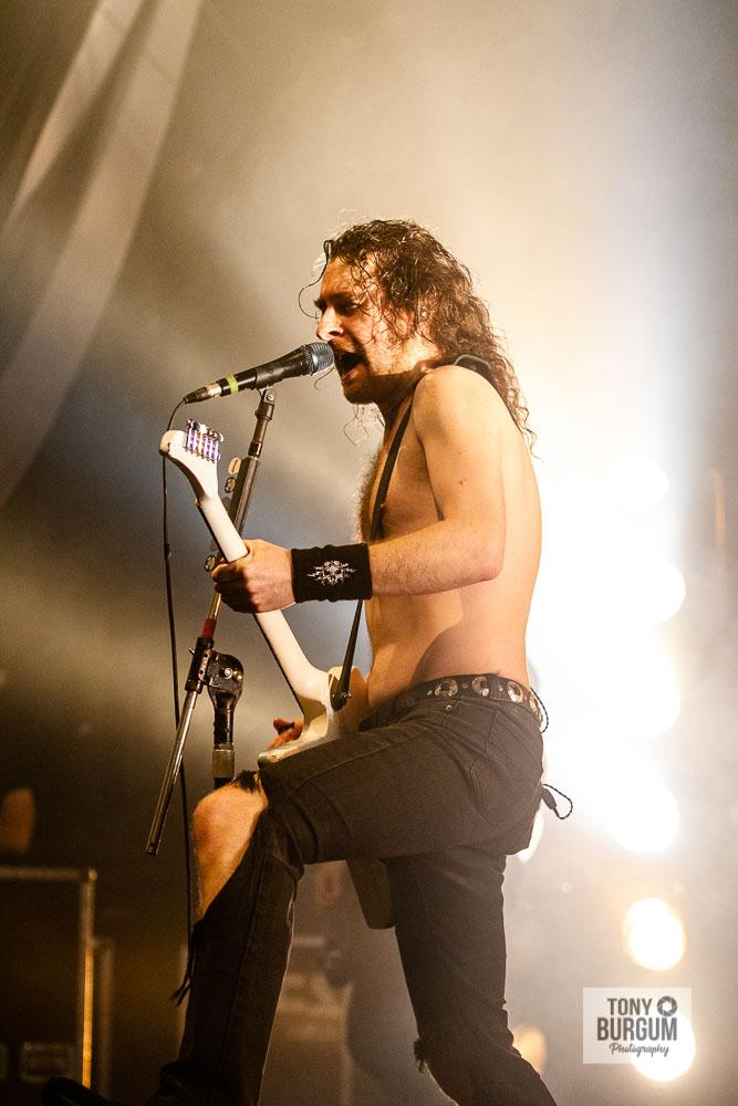 Airbourne at Newcastle O2-17-11-19-543-T