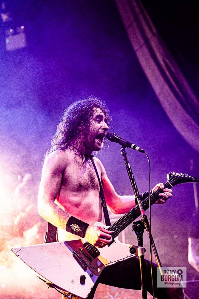 Airbourne at Newcastle O2-17-11-19-621-T