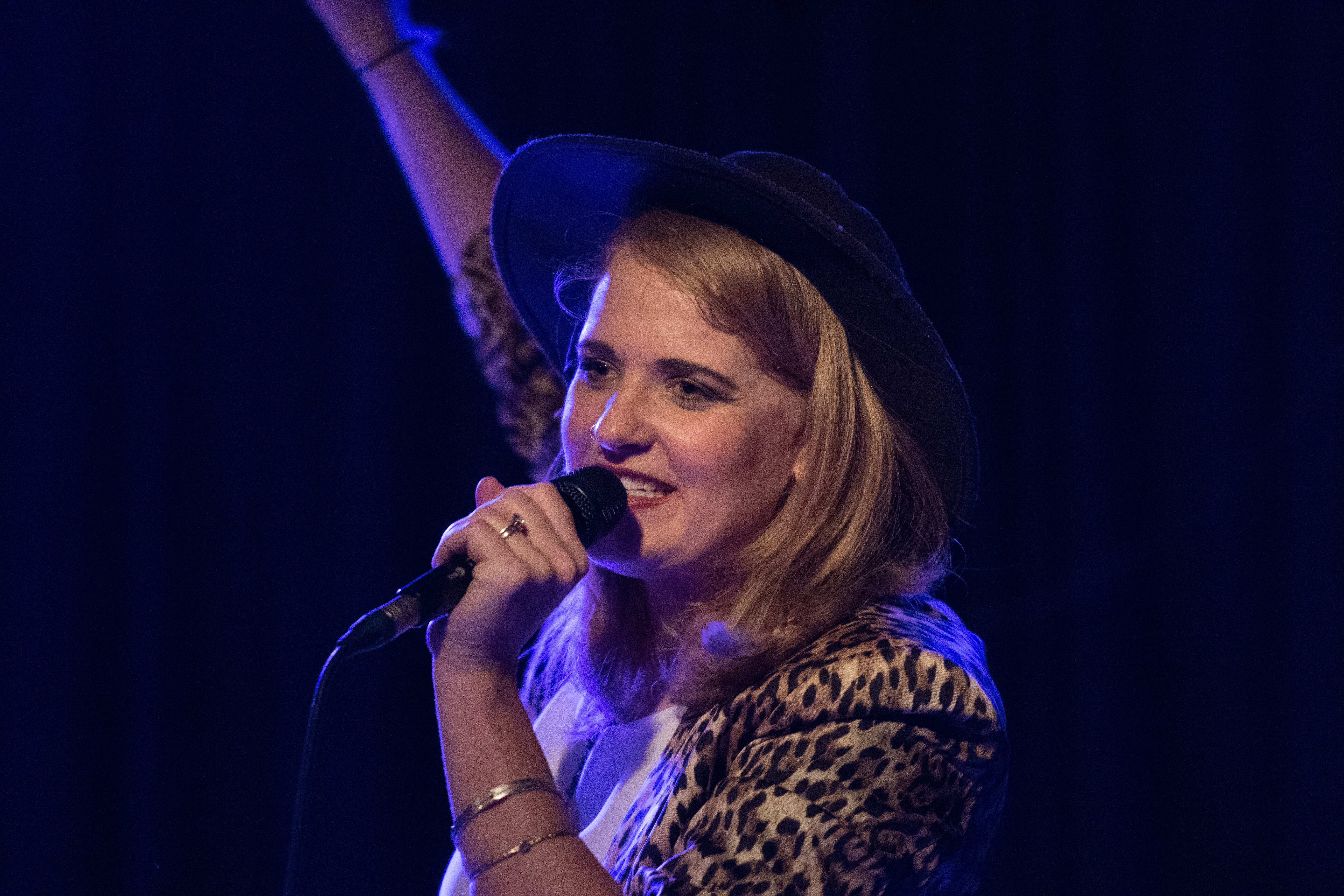 Elles Bailey 12 March 19 Simon Green (8)