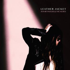 Reynolds Leather Jacket 30/12/20