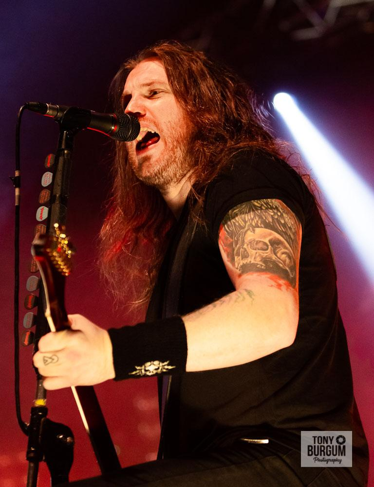 Airbourne at Newcastle O2-17-11-19-569-T