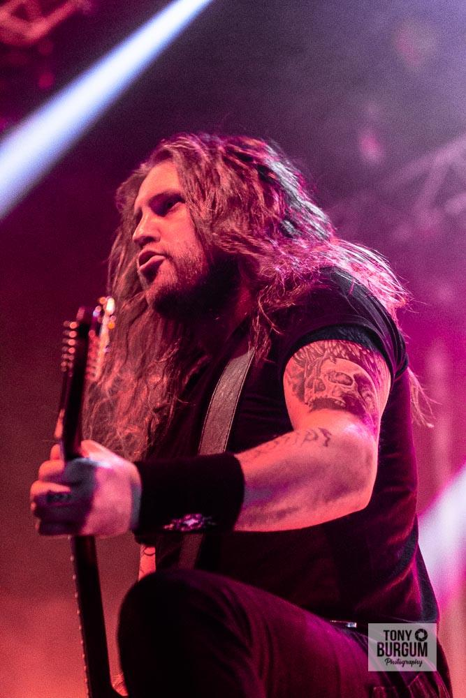 Airbourne at Newcastle O2-17-11-19-560-T