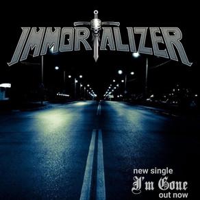 Vintage Immortalizer 18/5/21