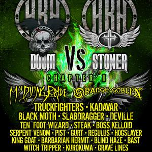 Let Battle Commence! 14/12/16