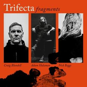 Trifecta's Fragments 17/5/21