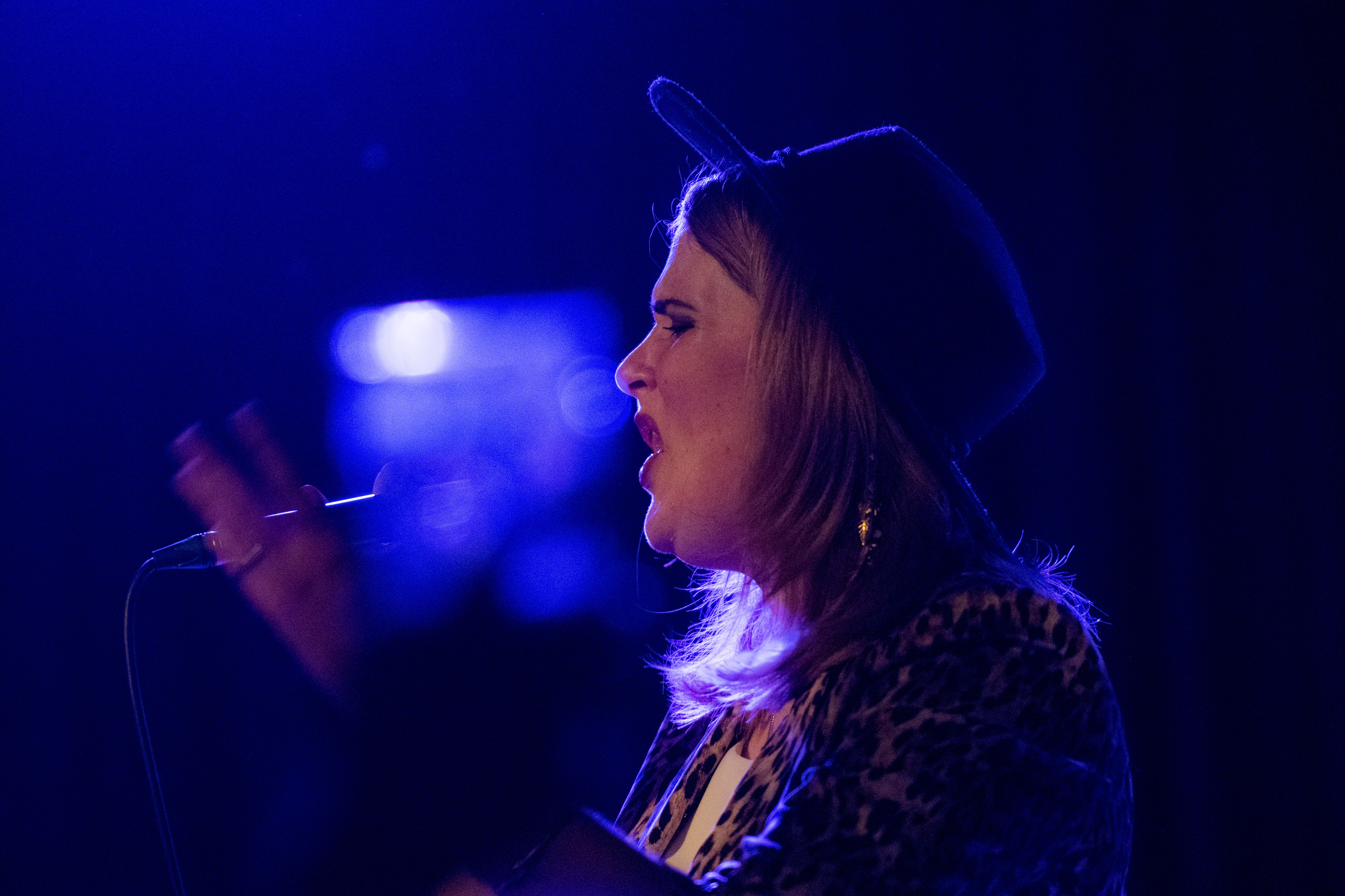 Elles Bailey 12 March 19 Simon Green (10