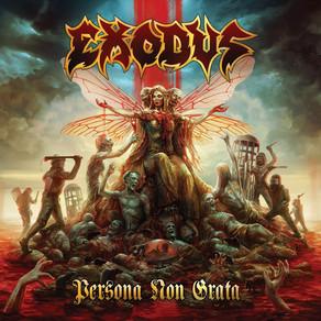 Exodus Interview 27/10/21