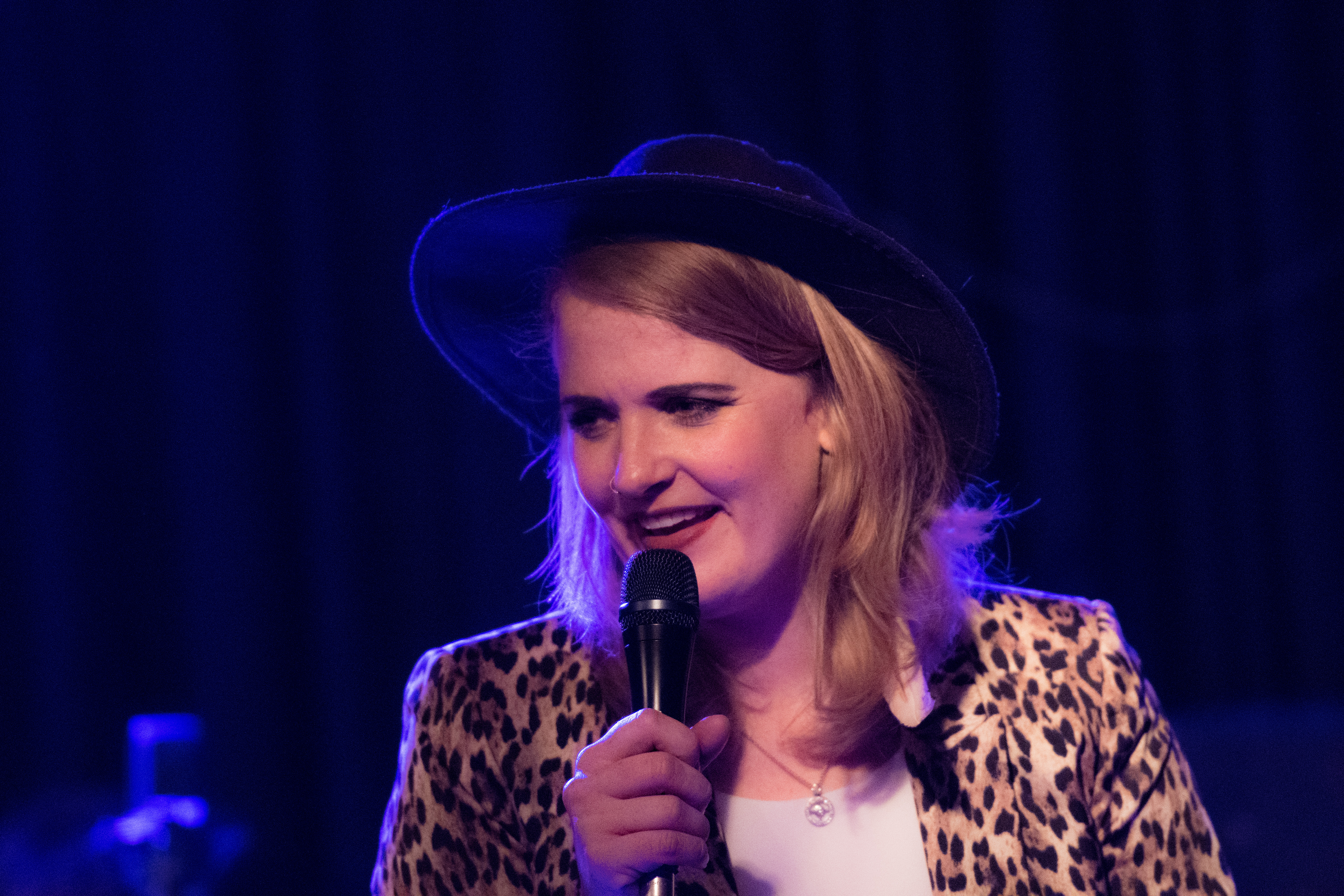 Elles Bailey 12 March 19 Simon Green (11