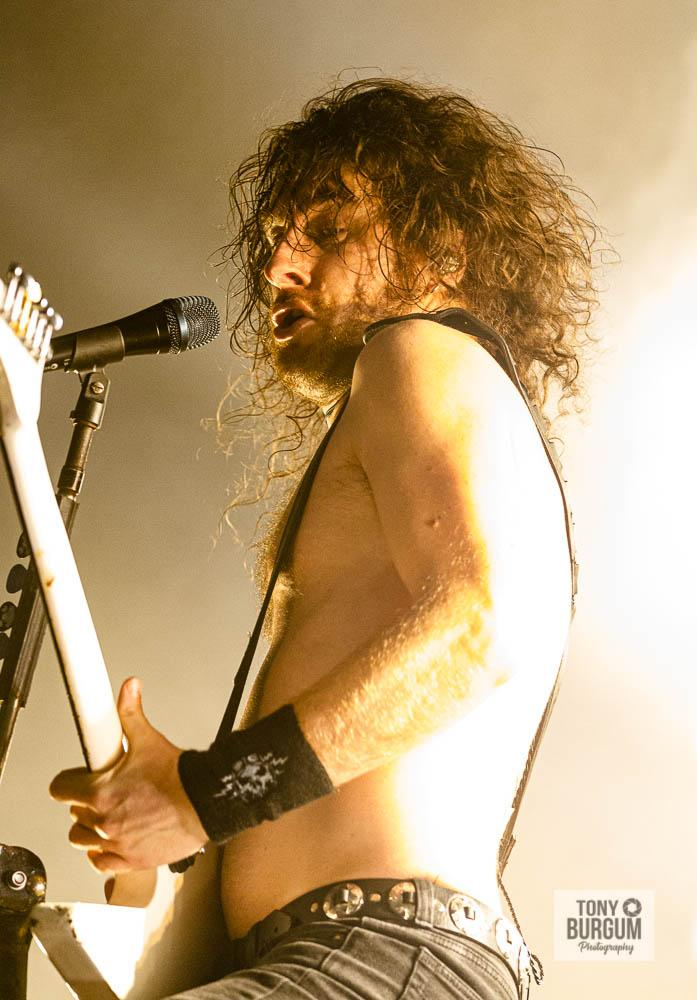 Airbourne at Newcastle O2-17-11-19-709-T