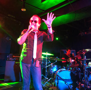 The Graham Bonnet Band + Doomsday Outlaw