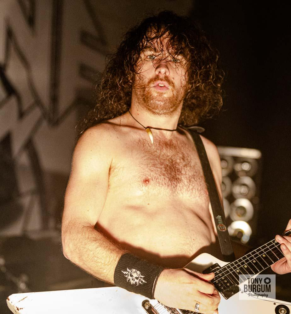 Airbourne at Newcastle O2-17-11-19-674-T