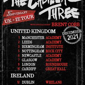 Lettuce Tour UK In December! 26/10/21