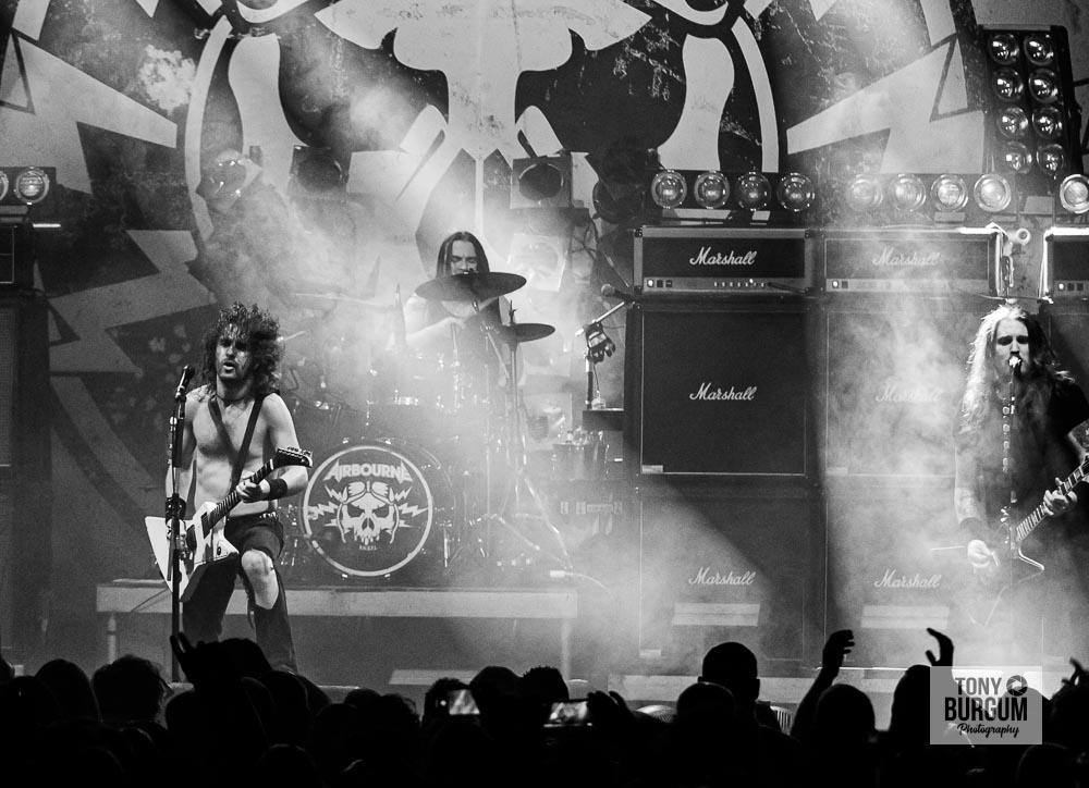 Airbourne at Newcastle O2-17-11-19-757-T