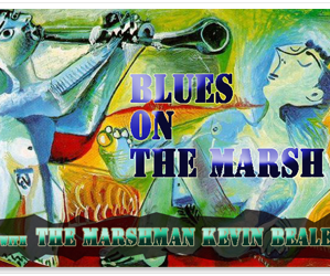 Marshman Is Back! 13/12/16