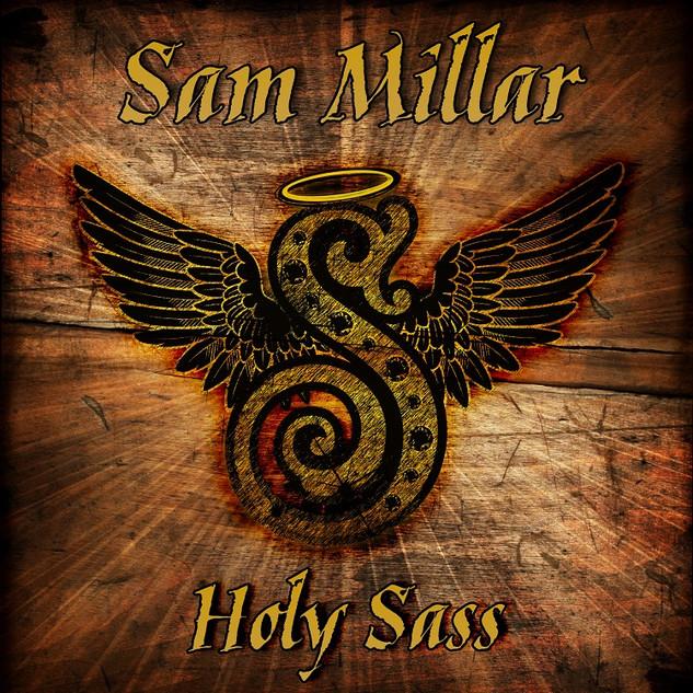 Sam Millar