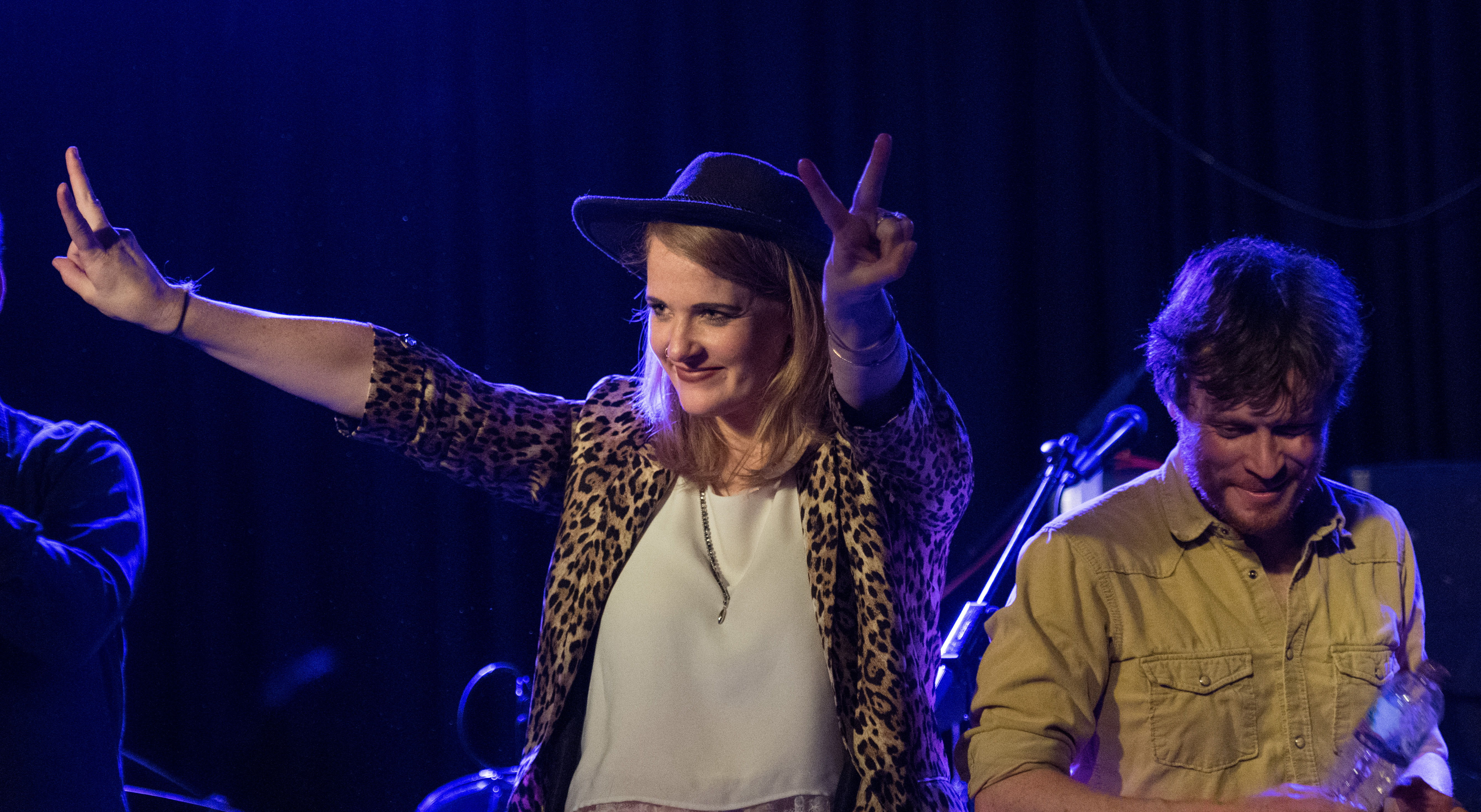 Elles Bailey 12 March 19 Simon Green (13