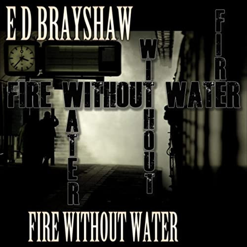 E D Brayshaw