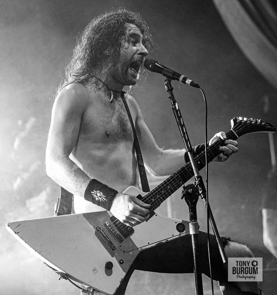 Airbourne at Newcastle O2-17-11-19-622-T