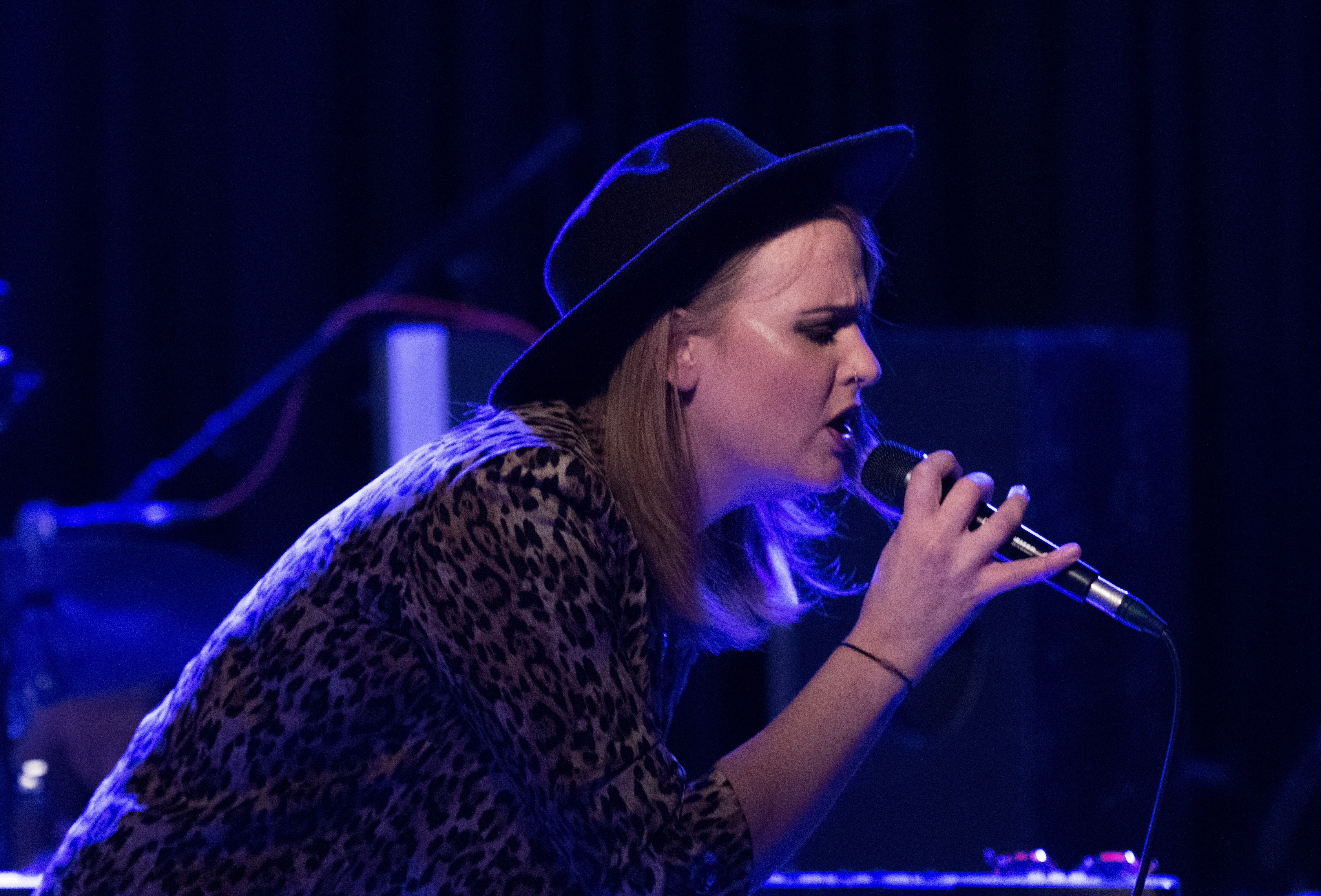 Elles Bailey 12 March 19 Simon Green (3)