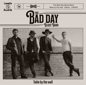 The Bad Day Blues Band Album Review 4/3/21