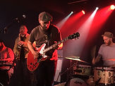 Henrik Frieschlader +  Connor Selby Band + The Joe Anderton Band