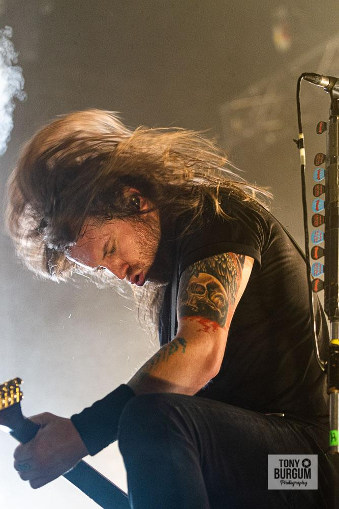 Airbourne at Newcastle O2-17-11-19-691-T