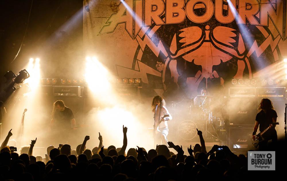 Airbourne at Newcastle O2-17-11-19-148-T