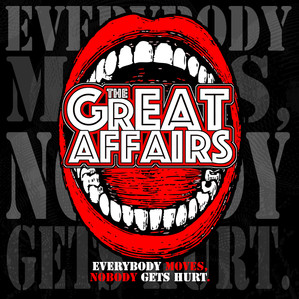 Great Affairs Alright 18/2/21