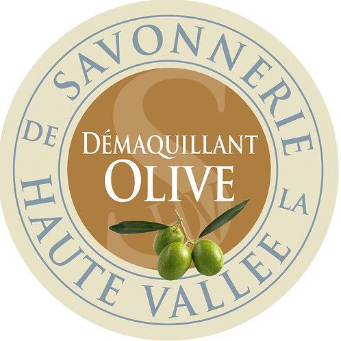 Démaquillant 125ml Olive