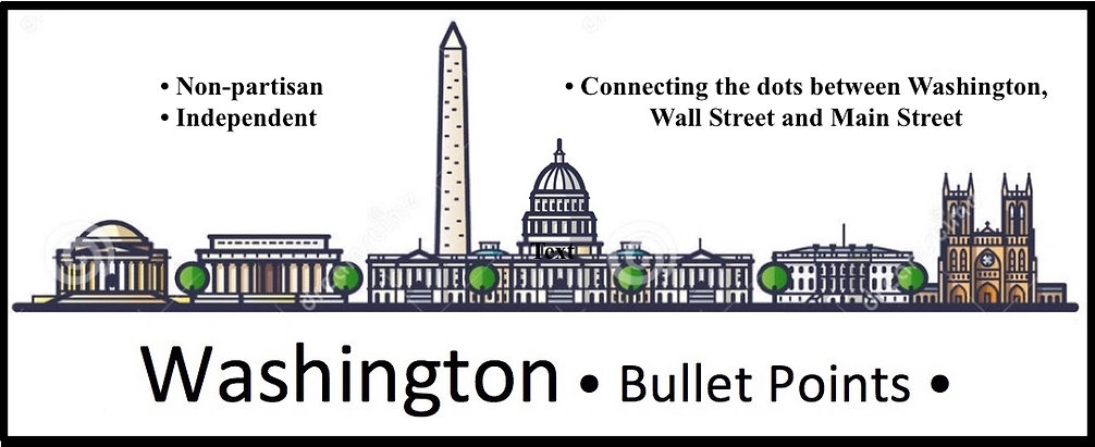Washington Bullet Points logo for Newsle