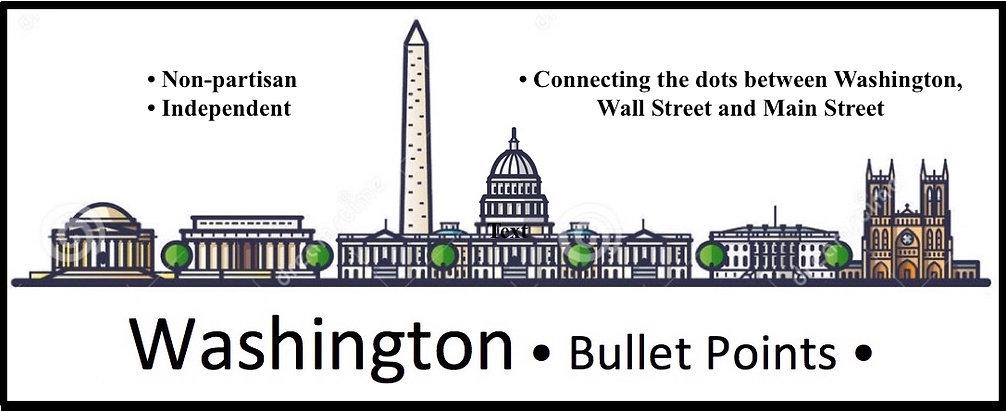Washington Bullet Points logo for Newsle