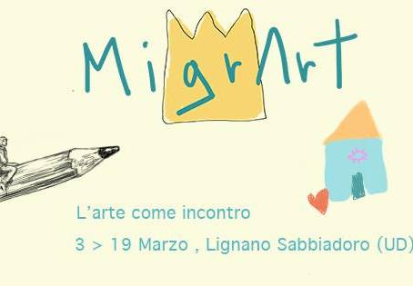 MigrArt Festival : l'arte come incontro