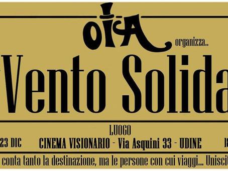 16 Dicembre: Menti Libere @ AvVento Solidale