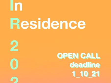 MigrArt in Residence 2021