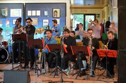 North East Skà Jazz Orchestra